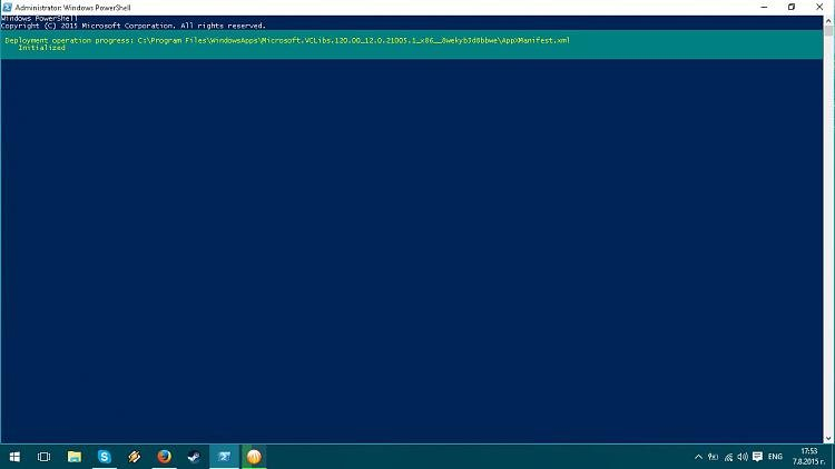 Click image for larger version.  Name:powershell.jpg Views:163 Size:74.4 KB ID:29211