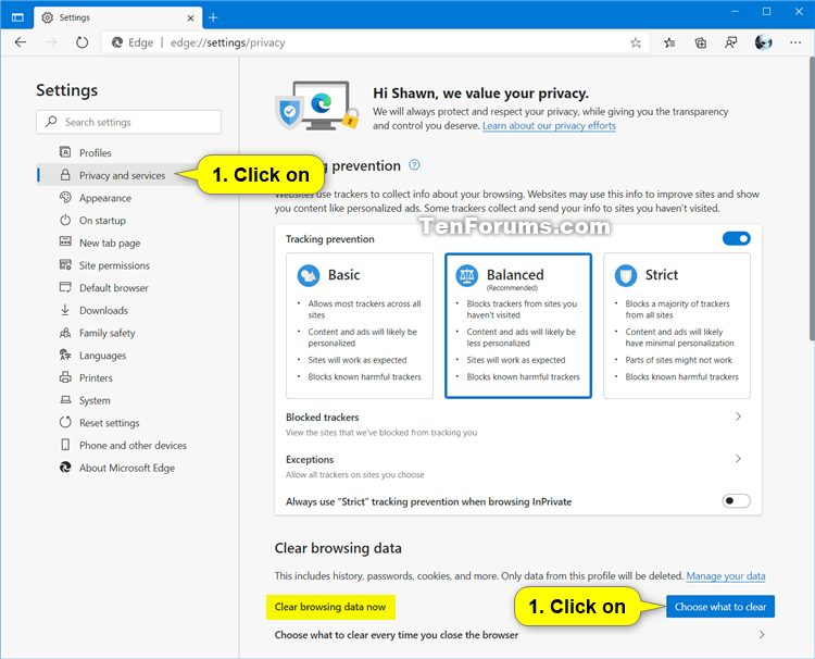 How to Delete Cookies in Microsoft Edge Chromium-delete_cookies_in_clear_browsing_data-1.png