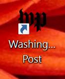 Name:  WashPost Shortcut Icon.jpg Views: 831 Size:  8.8 KB