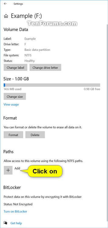 Mount Drive to a Folder in Windows 10-mount_drive_to_folder_in_settings-1.png