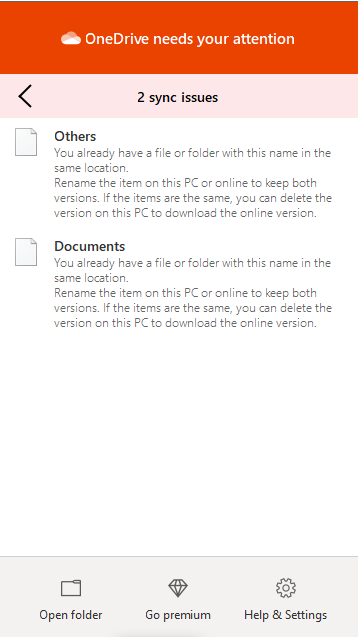 Sync Any Folder to OneDrive in Windows 10-onedrive.png