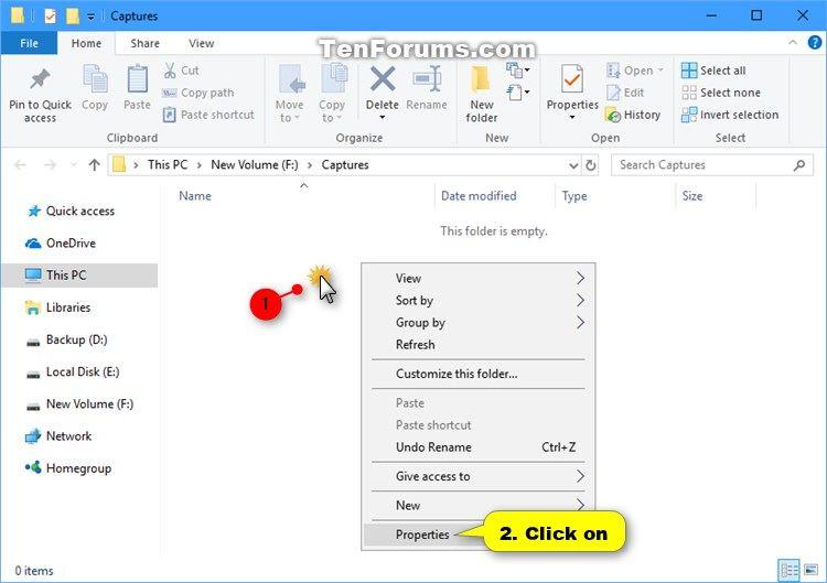 Restore Default Location of Game DVR Captures Folder in Windows 10-restore_default_game_dvr_captures_folder_location-1.jpg