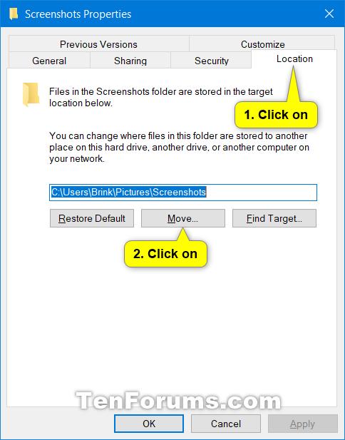 Change or Restore Default Location of Screenshots Folder in Windows 10-move_screenshots_folder_default_location-2.png