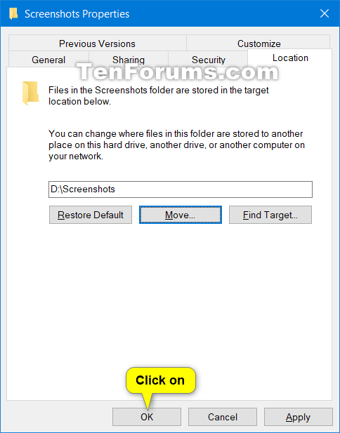 Change or Restore Default Location of Screenshots Folder in Windows 10-move_screenshots_folder_default_location-4.png