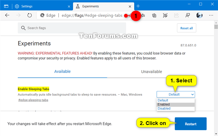 How to Enable or Disable Sleeping Tabs in Microsoft Edge Chromium-microsoft_edge_enable_sleeping_tabs.png