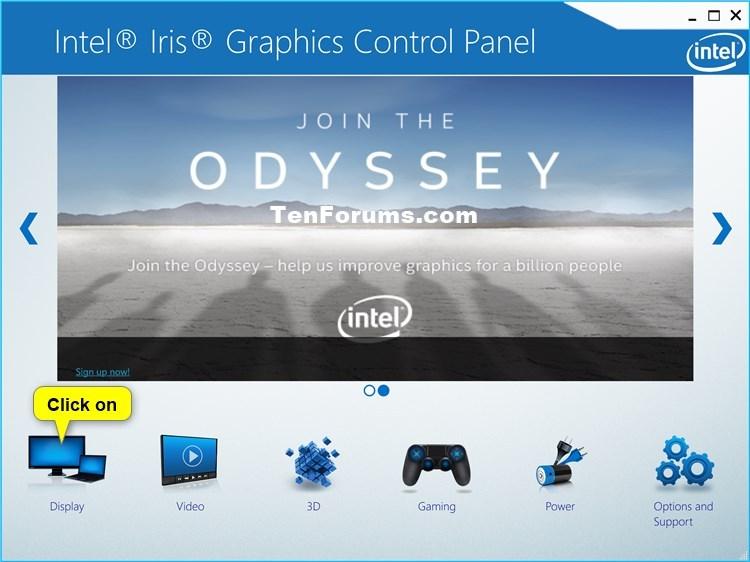 Change Screen Refresh Rate of Display in Windows 10-change_refresh_rate_intel_graphics_control_panel-1.jpg