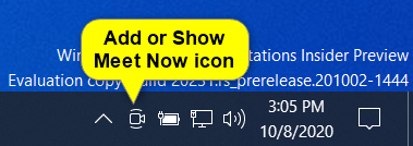How to Add or Remove Meet Now icon on Taskbar in Windows 10-show_meet_now_icon.png