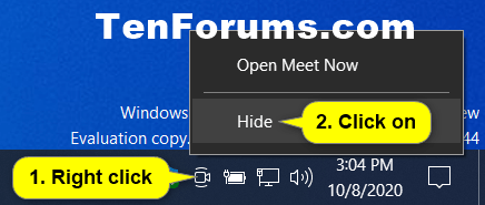 How to Add or Remove Meet Now icon on Taskbar in Windows 10-meet_now_hide_icon.png
