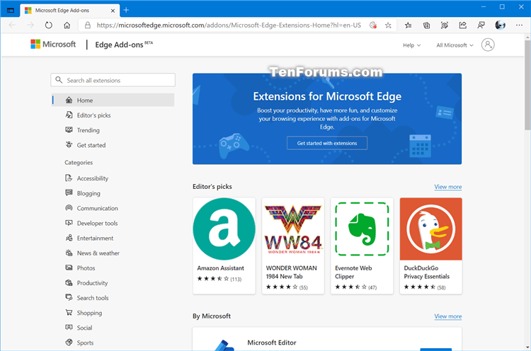 How to Add and Remove Extensions in Microsoft Edge Chromium-microsoft_edge_add_extensions-2.png