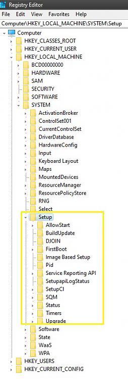 View Windows Upgrade History in Windows 10-registry.jpg