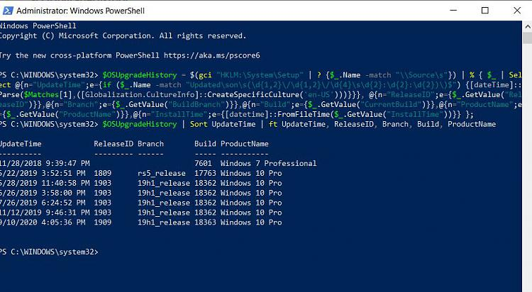 View Windows Upgrade History in Windows 10-vh.jpg