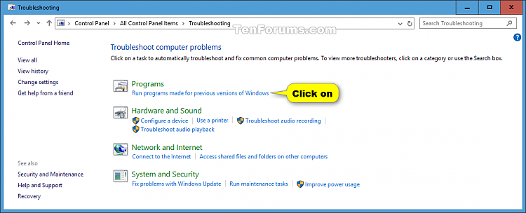 Change Compatibility Mode Settings for Apps in Windows 10-program_compatibility_troubleshooter-1.png