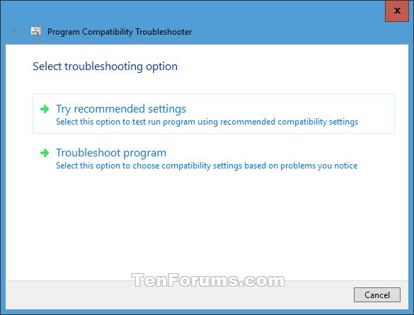 Visual Studio 2012 Install Fails: Program Compatibility ...