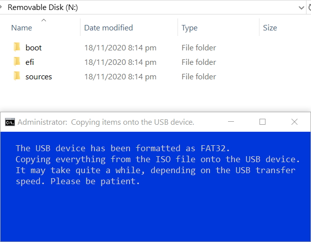 Create Bootable USB Flash Drive to Install Windows 10-4.-copying.jpg