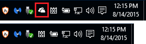 Enable or Disable OneDrive Integration-onedrive_icon_on_taskbar.png