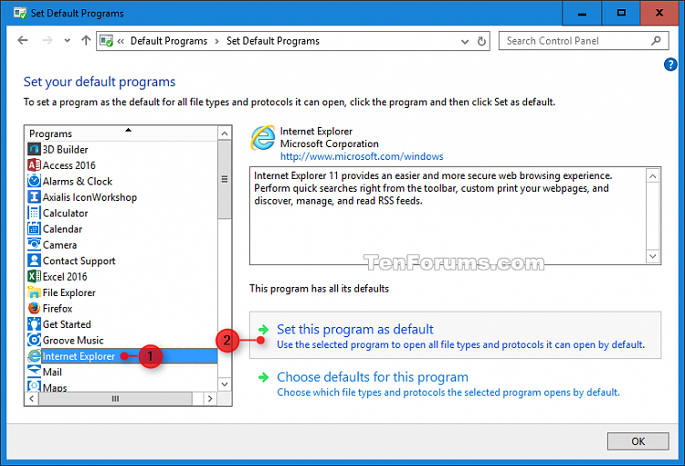 Click image for larger version.  Name:Default_Programs.png Views:1267 Size:50.1 KB ID:31559