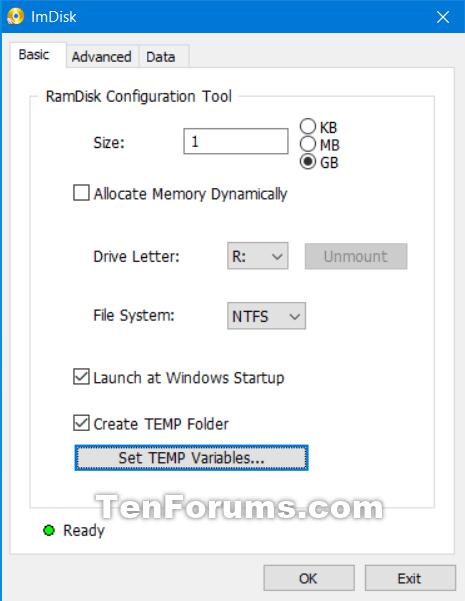 How to Create a RAM Disk with ImDisk in Windows 10-imdisk_ramdisk-2.png