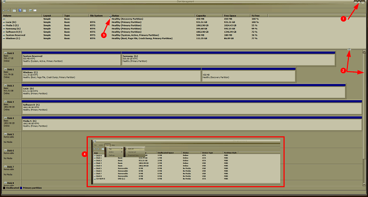 How to Post a Screenshot of Disk Management-disk_management.png