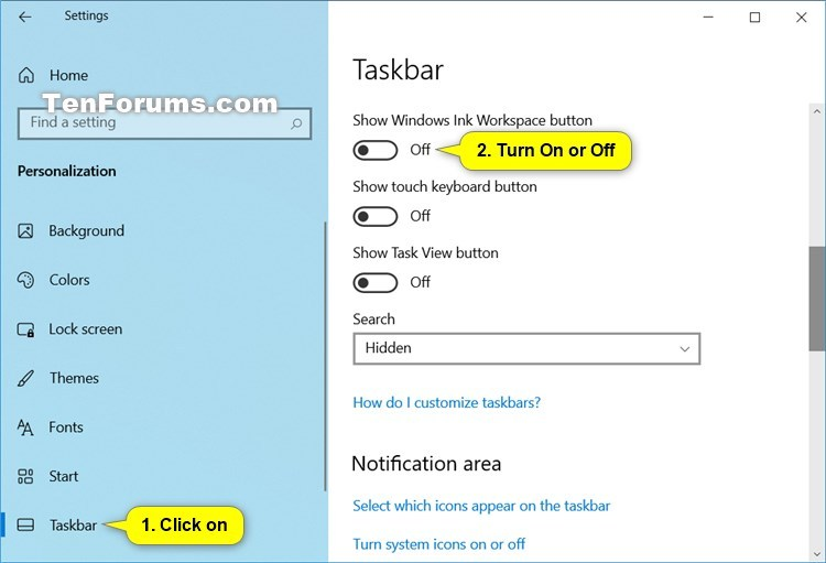 Hide or Show Windows Ink Workspace Button on Taskbar in Windows 10-show_windows_ink_workspace_button_in_taskbar_settings.jpg