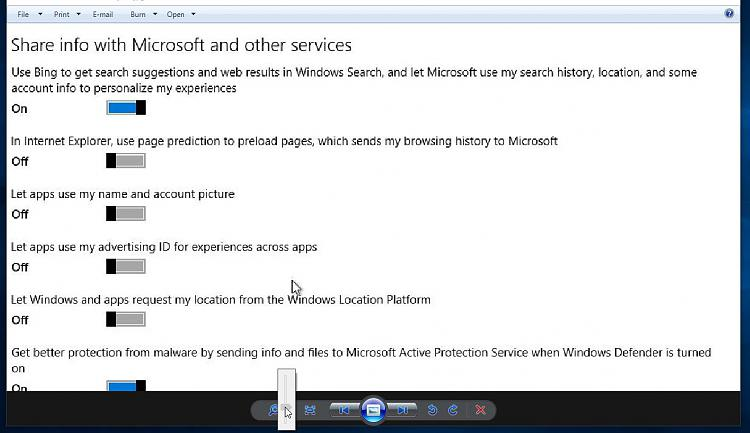 Click image for larger version.  Name:Windows Photo Viewer Magnifer Option.jpg Views:315 Size:105.2 KB ID:32668