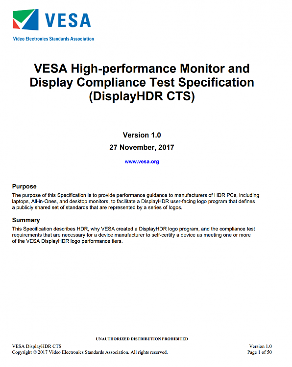 How to Run VESA Certified DisplayHDR Tests on Display in Windows 10-image.png