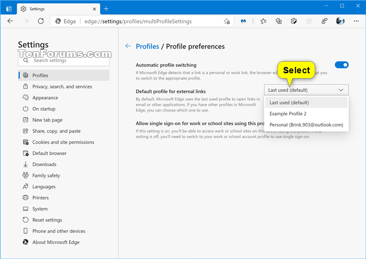 Turn On or Off Automatic Profile Switching in Microsoft Edge Chromium-microsoft_edge_automatic_profile_switching-4.png