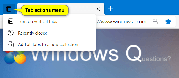 How to Turn On or Off Vertical Tabs in Microsoft Edge Chromium-microsoft_edge_tab_actions_menu_on.png