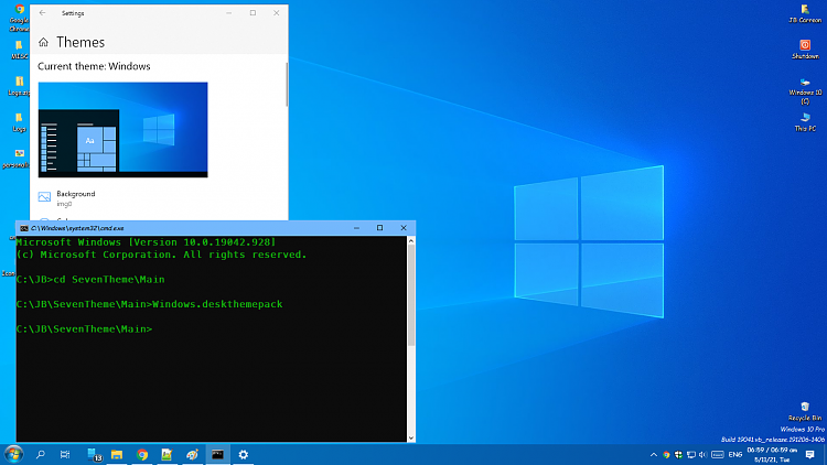 How to Change Themes using DTPChanger in Windows 10-image.png