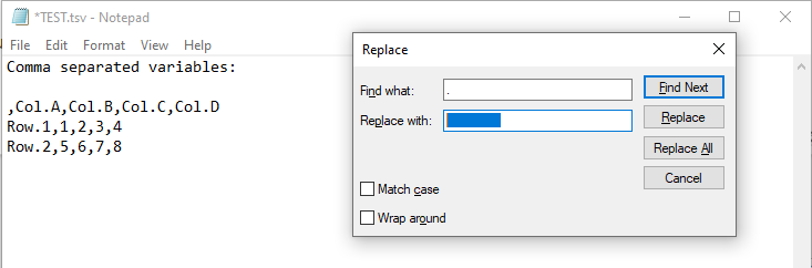 Find and Replace Text in Notepad in Windows 10-notepad-replace-tab.png