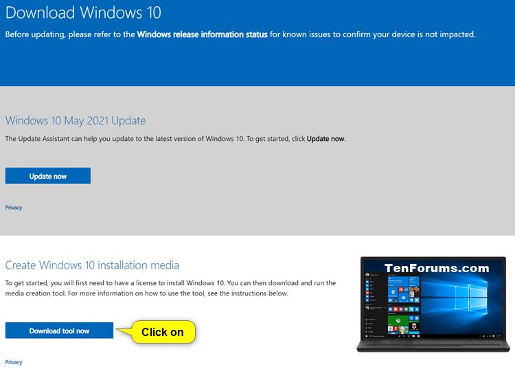 Upgrade to Windows 10-mediacreationtool21h1_download.png