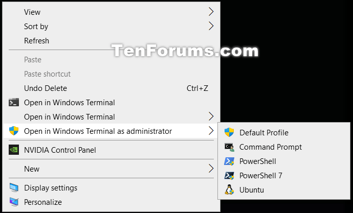 Add or Remove 'Open in Windows Terminal as administrator' context menu-open_in_windows_terminal_as_administrator.png