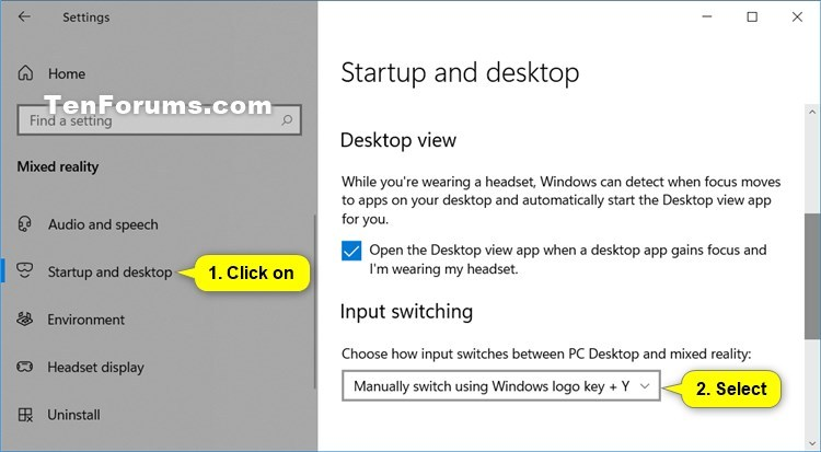 Change Desktop and Windows Mixed Reality Input Switching in Windows 10-mixed_reality_headset_display_input_switching-2.jpg