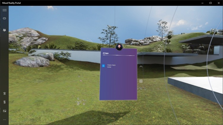 Enable or Disable Virtual Displays for Classic Apps in Mixed Reality-mixed_reality_classic_apps.jpg