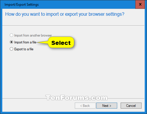 Internet Explorer - Import Bookmarks from Firefox in Windows 10-import_favorites_internet_explorer-2.png