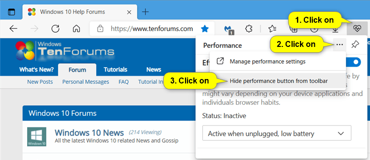 Add or Remove Performance button on Toolbar in Microsoft Edge-microsoft_edge_performance_panel.png