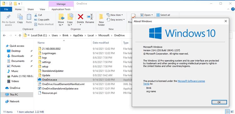 Create OneDrive folder Shortcut in Windows 10-onedrive.exe.png