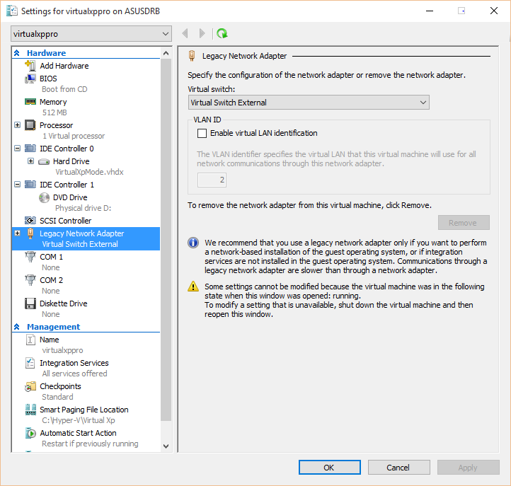 Hyper-V virtualization - Setup and Use in Windows 10-virtualsettings.png