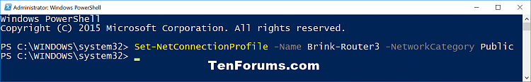 Click image for larger version.  Name:network_location_PowerShell-2.png Views:1493 Size:26.7 KB ID:34863