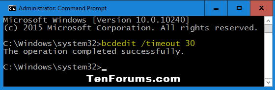 Change Time to Display Operating Systems at Startup in Windows 10-os_display_time_command.png