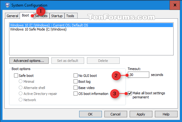 Change Time to Display Operating Systems at Startup in Windows 10-os_display_time_msconfig-1.png