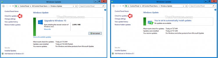 Disable Upgrade to Windows 10 Update in Windows 7 or 8.1-check_for_updates.png