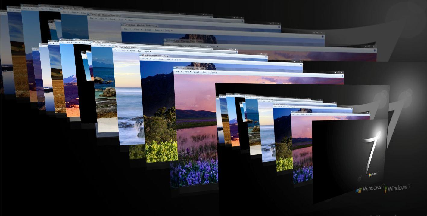 Restore Windows Photo Viewer in Windows 10 - Page 7 - | Tutorials