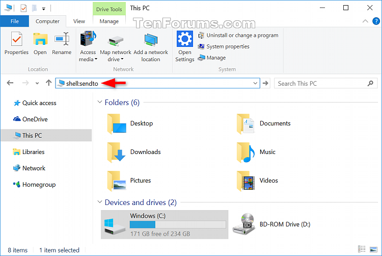 Add Quick Launch to Send to Context Menu in Windows 10-sendto_quick_launch-1.png