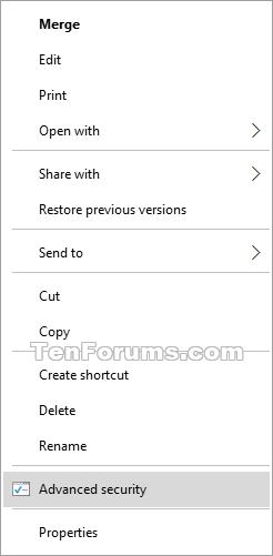 Name:  Advanced_Security_context_menu.png Views: 2094 Size:  8.2 KB