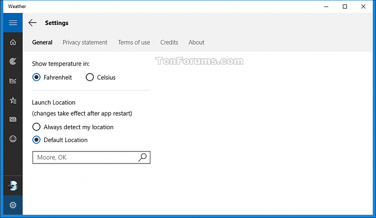 pc how to change app id