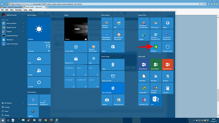 Clear and Reset Store Cache in Windows 10-image-001.png