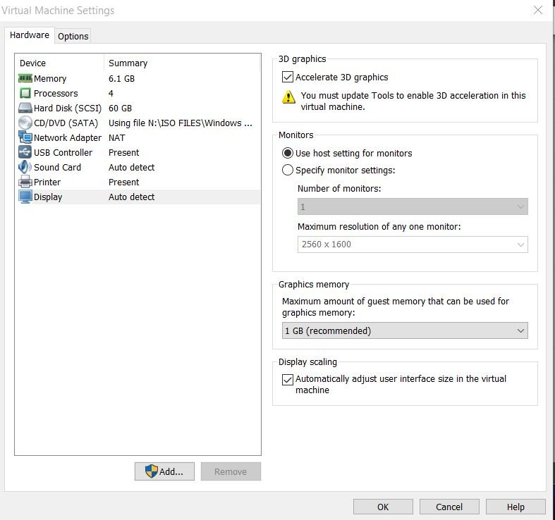 Install Windows 10 as Virtual Machine in VMware Player | Tutorials