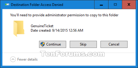 Clean Install Windows 10 Directly without having to Upgrade First-gatherosstate-2.png