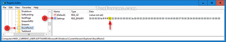 Click image for larger version.  Name:Taskbar_Auto-hide_registry-1.png Views:522 Size:30.2 KB ID:39047