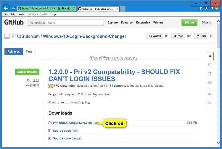 Click image for larger version.  Name:Download_Windows_10_Login_Background_Changer_Tool.jpg Views:894 Size:120.3 KB ID:39359